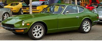 5 Mobil Sport Klasik Yang Super Keren! [ www.Up2Det.com ]